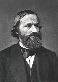 Gustav Kirchhoff